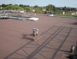 Flat roof felt system Hall Green Birmingham